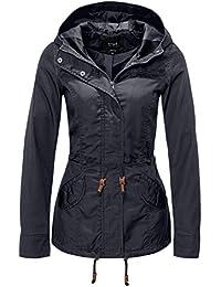 ONLY Damen Onllorca Spring Parka Jacket Cc OTW Jacke