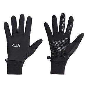 Icebreaker 260 Tech Trainer Hybrid Gloves – Merino Fingerhandschuhe