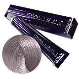 L'Oréal Dialight 9,11 milkshake tiefes silber 50ml