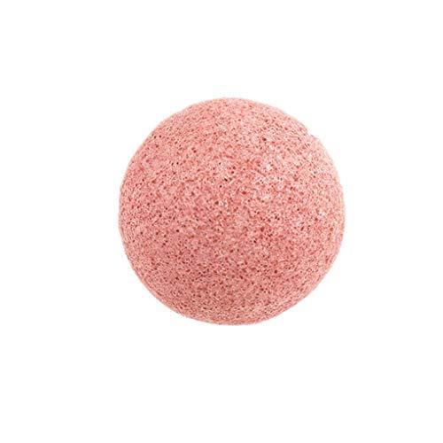 Luckiests Gesichts Puff Gesicht reinigen Waschen Schwamm Exfoliator Reinigung Sponge Puff Facial Cleanser Foam -