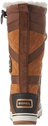 SorelGlacy Explorer - Stivali donna Marrone (Tobacco 257Tobacco 257)