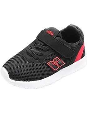 Kleinkind Schuhe , Kobay Neue Mode Baby ist lässig Sneakers Sports Schuhe Draussen Laufen Schuhe