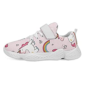 RQPPY Hope Unicorns - Zapatillas