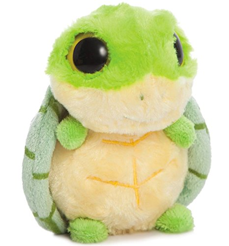 yoohoo-and-friends-5-inch-shelbee-sea-turtle-green