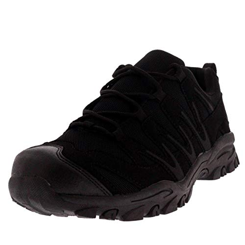 414qg4xLgYL. SS500  - Get Fit Womens Outdoor Lightweight Walking Hiking Trekking Durable Shoes