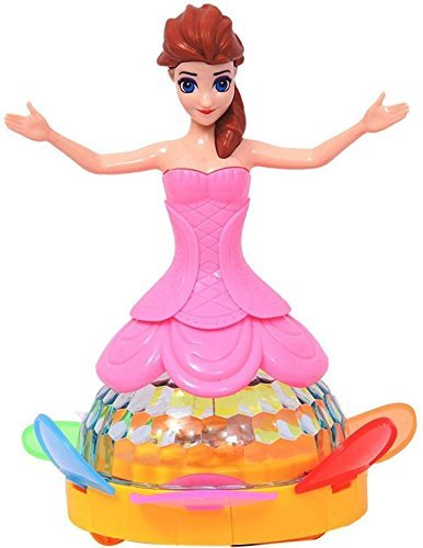 Dream-Princess-Doll-with-Music-and-4D-Lights-Color-may-vary