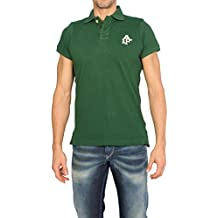 ABERCROMBIE & FITCH - Polos da Uomo - Muscle Fit