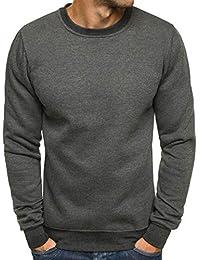 release date: 78894 72f45 Suchergebnis auf Amazon.de für: herren sweatshirt ohne ...
