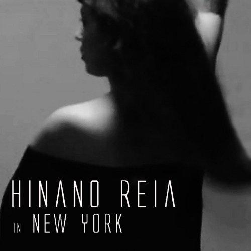 Hinano Reia in New York - EP