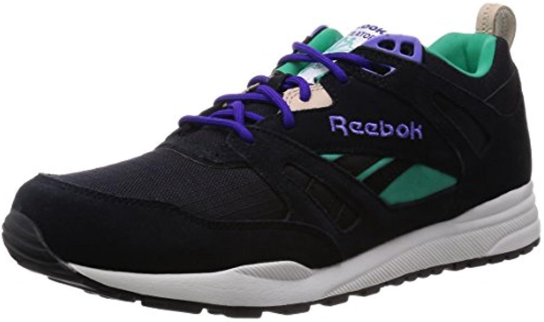 Reebok Classic Ventilator SO Schuhe Sneaker Turnschuhe Schwarz V67252  Größenauswahl:37.5