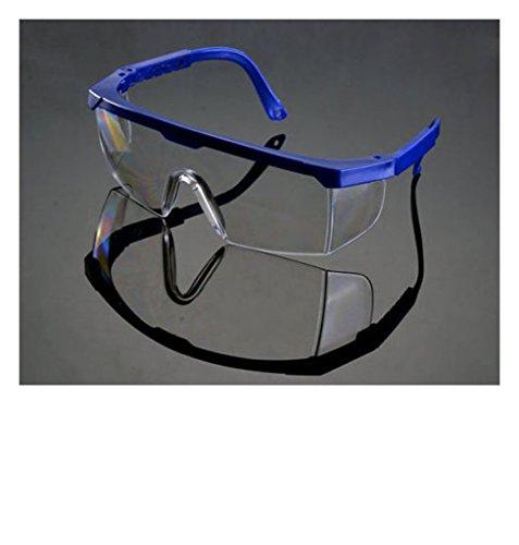 Protezione Occhiali Lab di lavoro Occhiali antipolvere