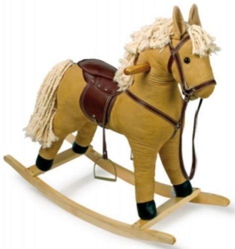 Rocking Horse \