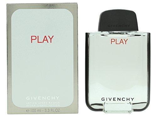 Givenchy Play for Him homme/men, Aftershave Splash 100 ml, 1er Pack (1 x 0.213 kg) (For Men Givenchy-play)