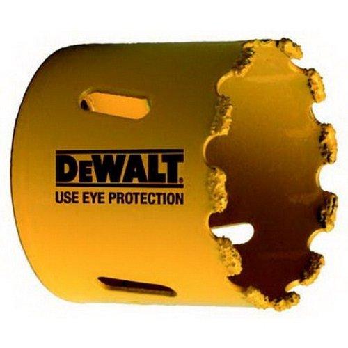 Preisvergleich Produktbild DeWALT HM Hartmetall Staubbesetzte Lochsäge 76 mm, DT8172-QZ