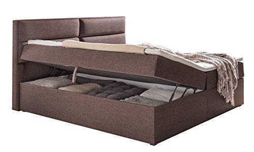 Wimex 2-tlg., 180x200 cm, Außenmaße 190x210 cm