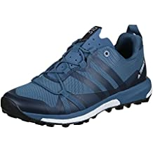 adidas TERREX AGRAVIC - Zapatillas senderismo para Hombre, Azul - (AZUBAS/NEGBAS/FTWBLA) 44 2/3