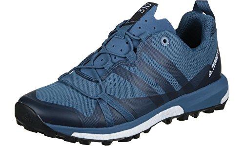adidas TERREX AGRAVIC - Zapatillas senderismo para Hombre, Azul - (AZU