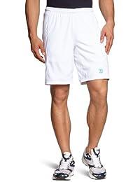 WILSON claim victory t-shirt de tennis pour homme courtes pantalon