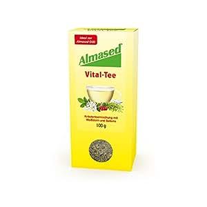 ALMASED Vital-Tee, 100 g