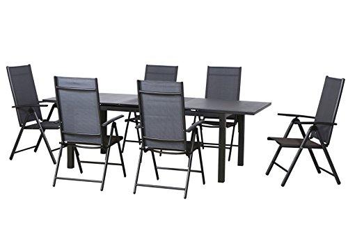 7-teilige-luxus-aluminium-textilen-gartenmbelgruppe-el-paso-6-klappsessel-bolero-und-ein-ausziehtisc
