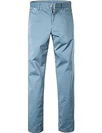 JOOP! Herren Chino Matthew1-D Hose, Größe: 34/34, Farbe: Blau
