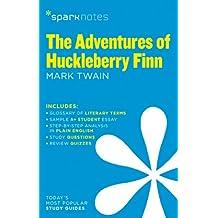 Adventures of Huckleberry Finn by Mark Twain, The (Sparknotes)