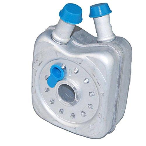 Bapmic 068117021B Ölkühler für Motoröl 0271170211 (Audi ölkühler)