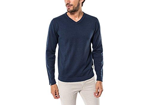 Jack & Jones Herren Pullover Blau - Blau