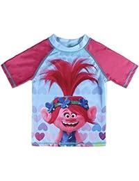 Cerdá Trolls Poppy - Camiseta de baño