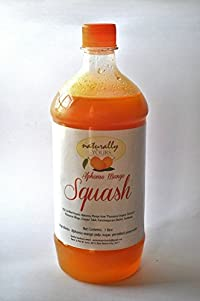 Healthy Buddha Organic Alphonso Mango Squash