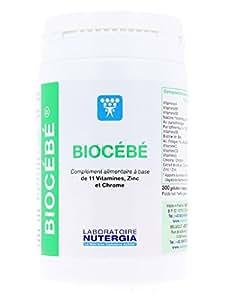 Nutergia - Biocébé