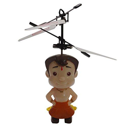 Taringo24h Remote Control Toys Taringo24h Remote Control Flying Chhota Bheem