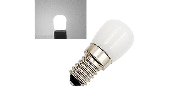 Kühlschrank Birne Led : V w e mini led white ersatzlampe für nähmaschine