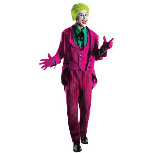 Rubies 887210 - Mens Grand Heritage The Joker -