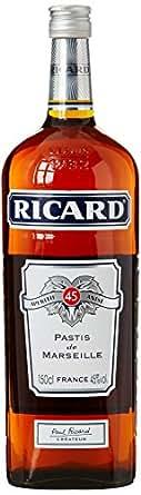 Ricard Pastis de Marseille 1,5L
