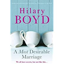 A Most Desirable Marriage