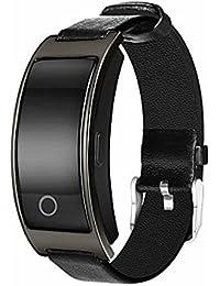 SNHWARE Bracelet Intelligent Du Sport Imperméable à L'eau à Long Podomètre Moniteur De Fréquence Cardiaque