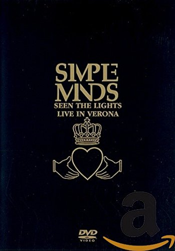 Simple Minds - Seen the Lights: Live in Verona