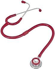 Micro Tone MSI Microtone Stethoscope (Red)