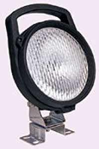 Halogen Arbeitsscheinwerfer, 12 - 24V