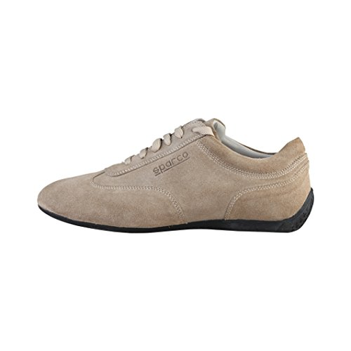 Sparco Imola, Chaussures Homme Citron Vert