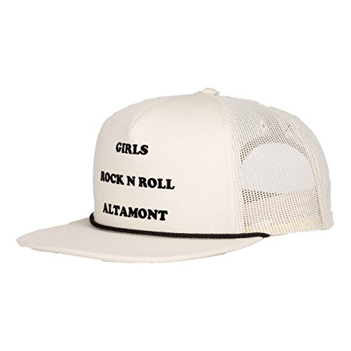0d87999f9ca Altamont Hitch Corded Trucker(3140000496-771) - Dirty White - One Size