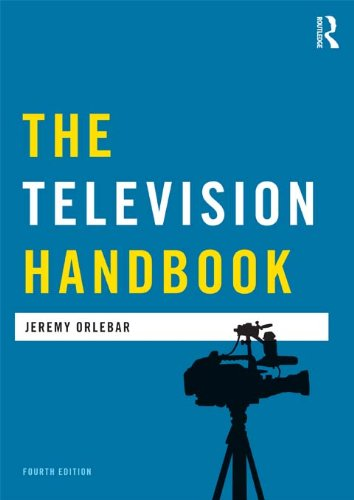 The television handbook media practice ebook jeremy orlebar the television handbook media practice by orlebar jeremy fandeluxe Images