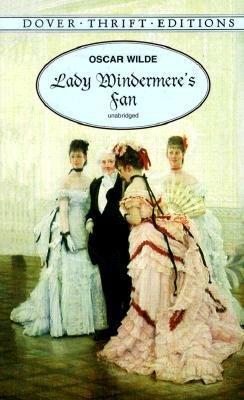 [(Lady Windermere's Fan)] [Author: Oscar Wilde] published on (November, 2011)