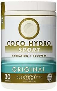 Coco Hydro–Electrolytes original Flavor 480g, couleur 0