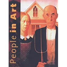 People in Art by Clare Gogerty (2003-01-20)