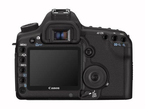Canon EOS 5D Mark II SLR-Digitalkamera (21 Megapixel) Gehäuse - 2