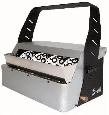 Antari B-200 DMX · Seifenblasenmaschine (Nebelmaschine Seifenblasenmaschine)