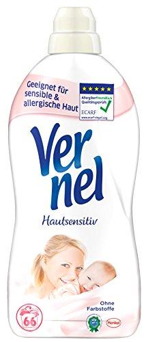 vernel-sensitiv-aloe-vera-wasserlilie-weichspuler-6er-pack-6-x-2-l