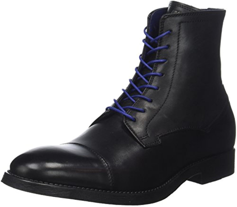 Azzaro Herren Virtuose Kurzschaft StiefelAzzaro Herren Virtuose Kurzschaft Stiefel Billig und erschwinglich Im Verkauf